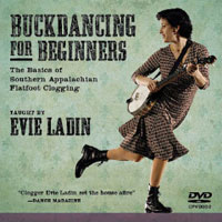 Buckdancing for Beginners