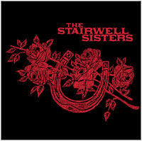 Stairwell Sisters Eponymous CD